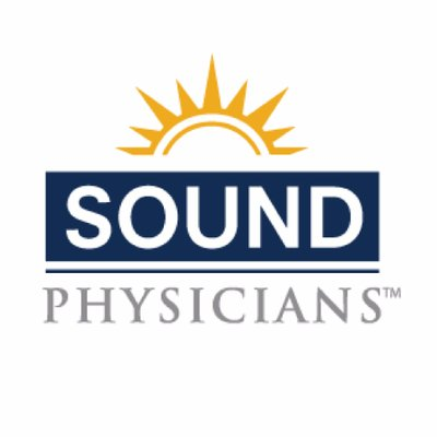 Sound Physician Group Logo
